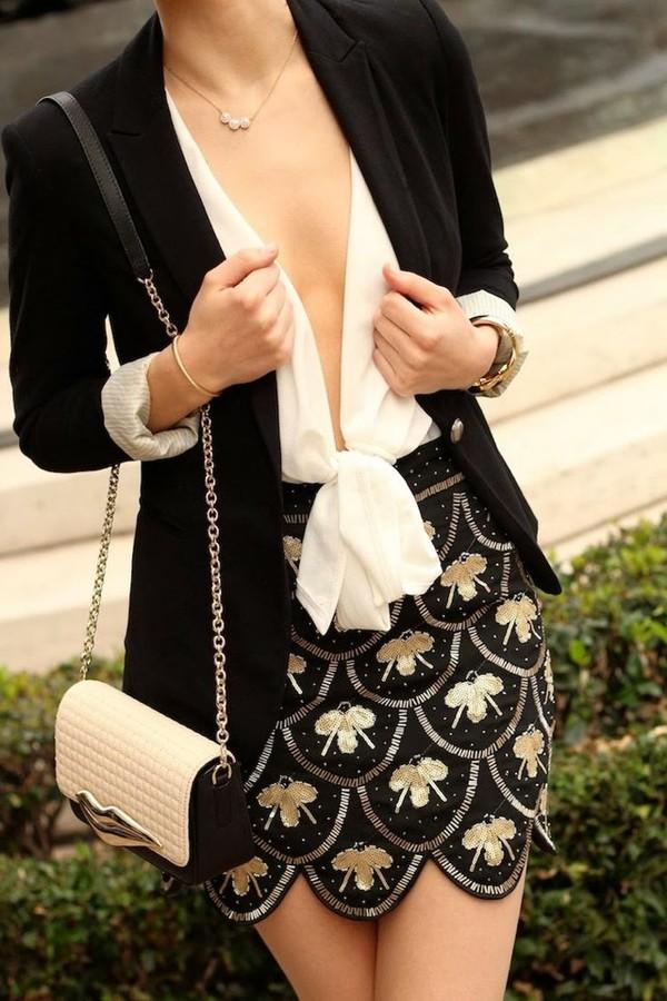 blouse plunge v neck deep v neck top plunge neckline plunge neckline white top