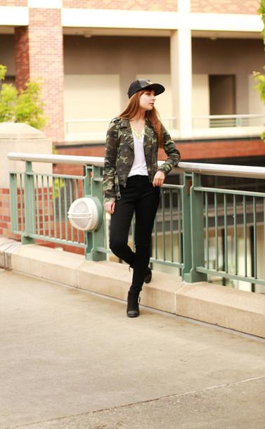 velvet venue jacket pants shoes jewels t-shirt