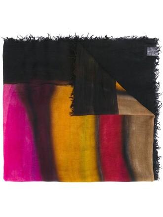 women scarf wool