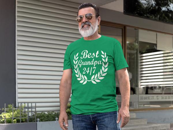 t-shirt magic ant shirts grandpa grandfather shirt holiday gift family gift t-shirt shirt t-shirt instagram shirt pinterest outfit best best grandpa 24 7