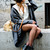 Oversized Zara Cardigans, Jeffrey Campbell Shoes, Hippy Market Bags |