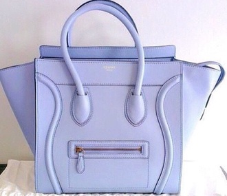 bag purple light cute pretty celine celine bag lilac fashion street stye style stylish