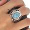 Mikayla filigree ring