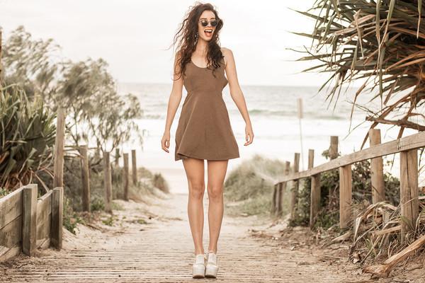 skater dress summer dress stylemoi streetstyle