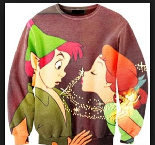 jacket peter pan jacket disney