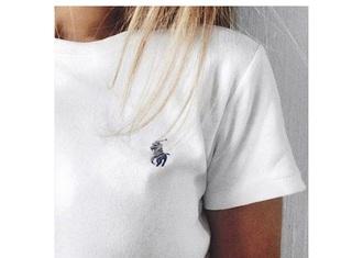 shirt ralph lauren femme ralph lauren polo crop tops