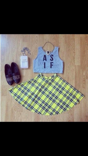 shirt crop tops