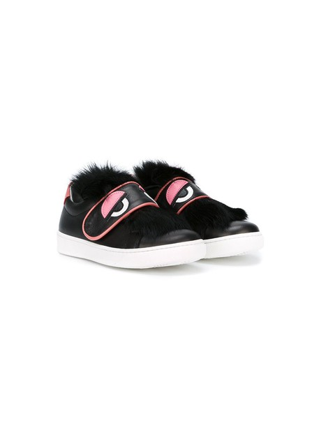 a59c4df4122e shoes from Fendi Kids sold on for  321 at farfetch.com - Wheretoget