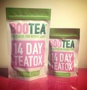 home accessory,detox,BooTea,tea