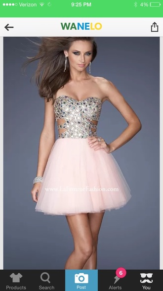 dress prom dress fashion formal dress sparkly dress style