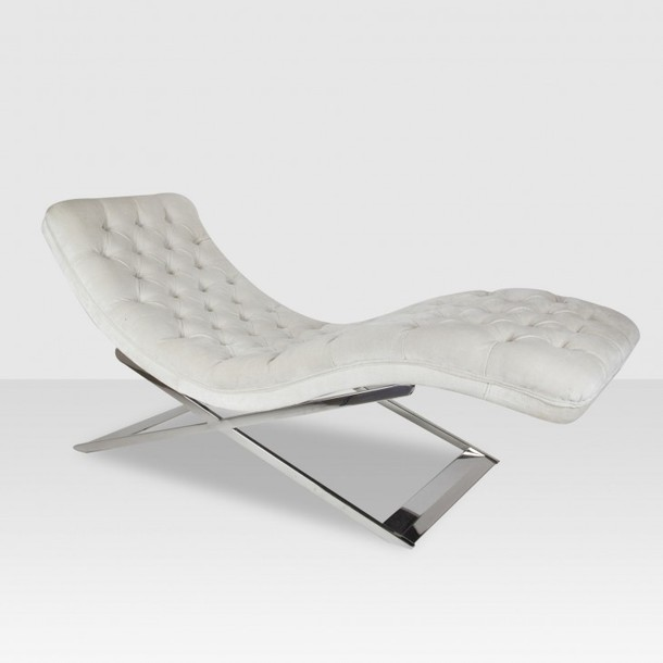 Home accessory margot chaise home decor stores toronto for Chaise furniture toronto