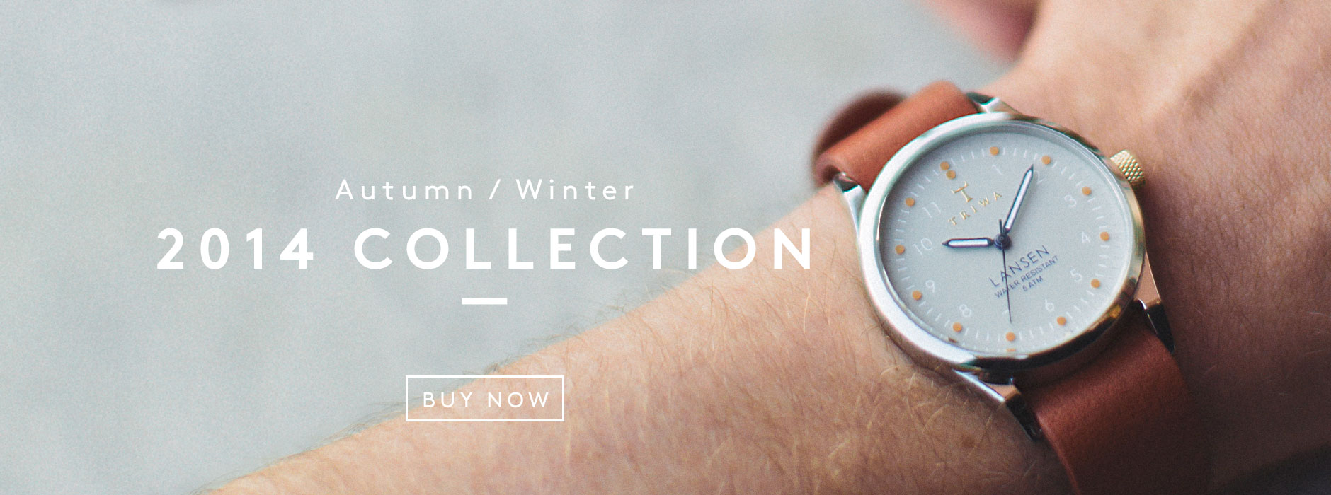 TRIWA - Watches & Sunglasses from Sweden