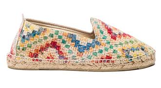 shoes espadrilles aztec