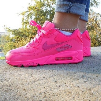 shoes nike running shoes nike air pink