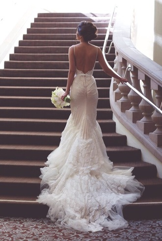 dress wedding dress lace wedding dress tumblr dress