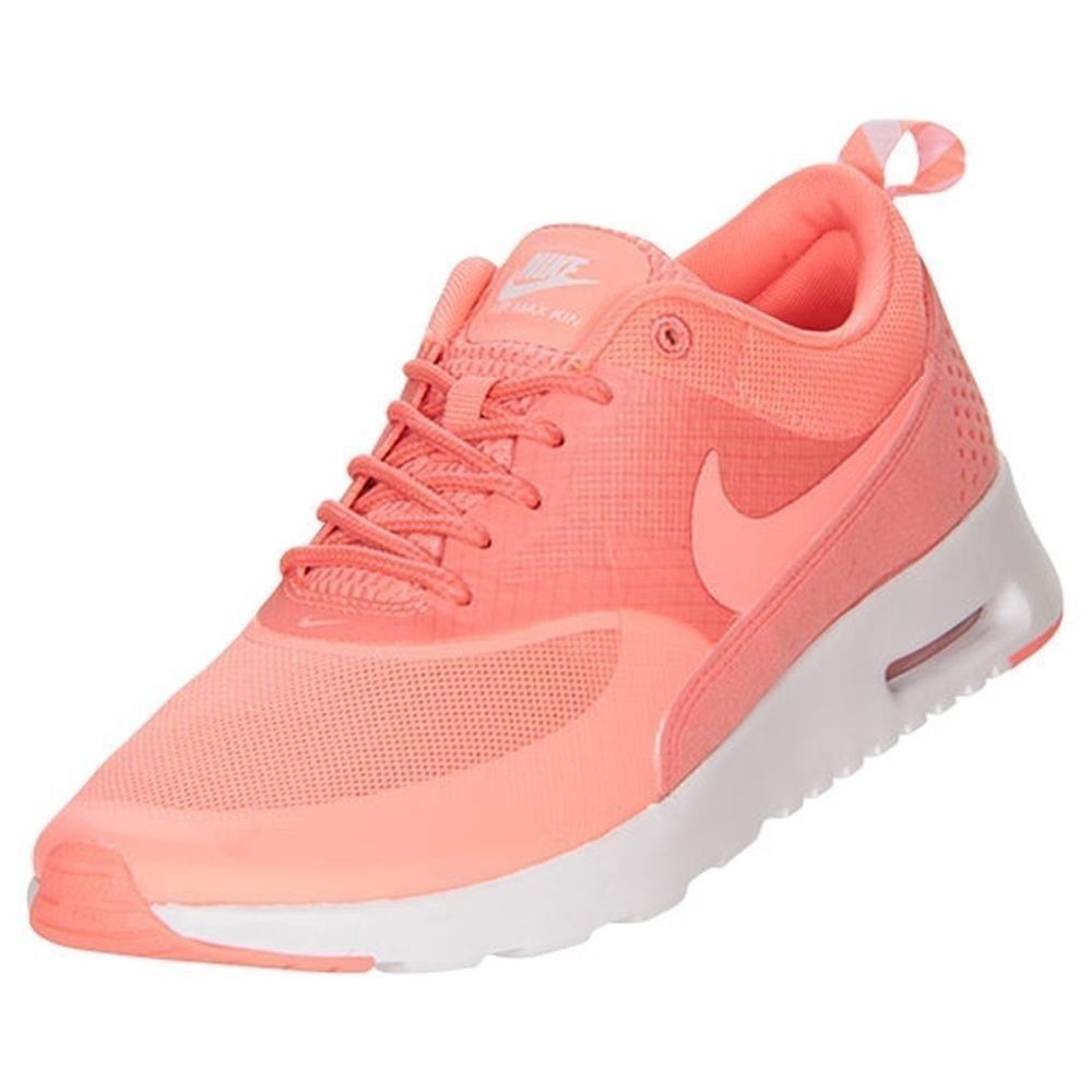 nike air max thea rose pale. Black Bedroom Furniture Sets. Home Design Ideas