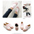 Oxfords :: M1914 PINK & WHITE - Namaxin: Wholesale Womens Shoes, Womens Sandals, Womens Boots and Womens Wedges