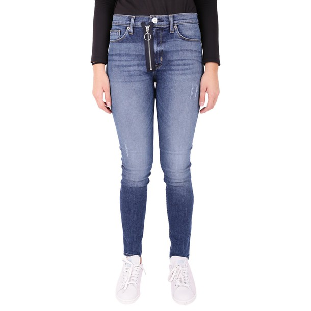 Hudson jeans blue