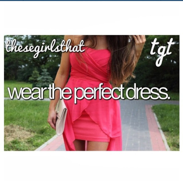 dress pink pink dress cute dress strapless dress perfection