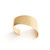 Tapered Solid Cuff | AUrate New York