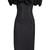 Desree off-the-shoulder ruffled taffeta dress
