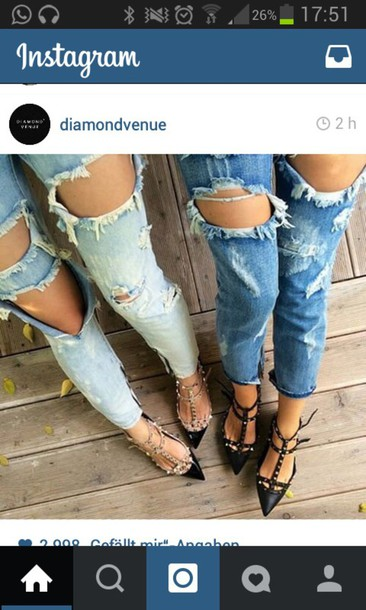 jeans ww.ebonylace.net ebonylace ebonylacefashhion