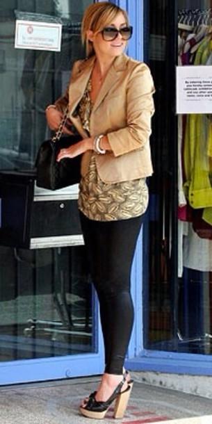 jacket lauren conrad shoes