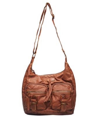 bag sholder bag brown leather hobo bag crossbody bag brown bag