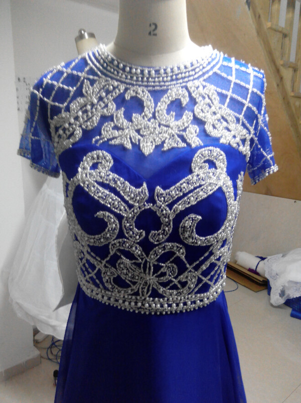 dress prom dress prom prom dress prom dress chiffon dress royal blue dress royal blue prom gown open back prom dress open back maxi dress celebrity evening gowns celebrity style party gowns