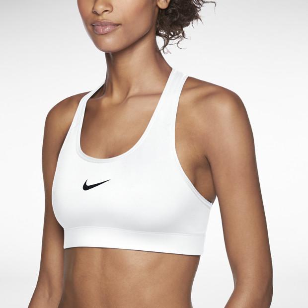 c8f25a0f46 Nike Pro Women s Sports Bra. Nike Store