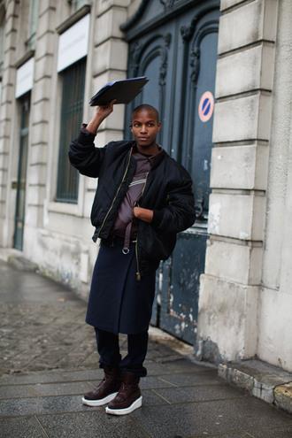 sartorialist jacket