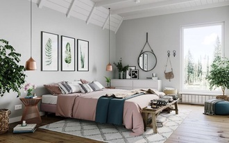 home accessory home furniture bedroom pink home decor furniture