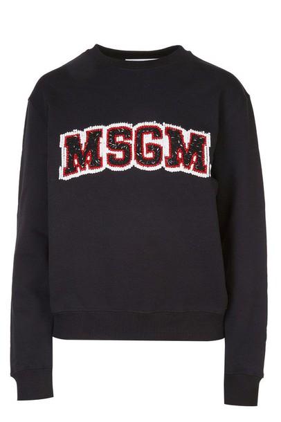 MSGM sweatshirt sweater
