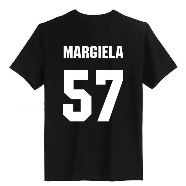 Margiela 57 t shirt,tee,tshirt,shirt,tees,t tops,top,printed shirt