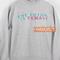 Future female sweatshirt unisex adult size s to 2xl