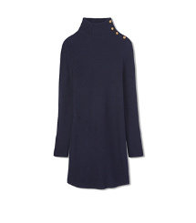8fd26538a0b Tory Burch Brodie Tunic Dress