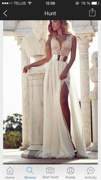 classy long dress prom dress