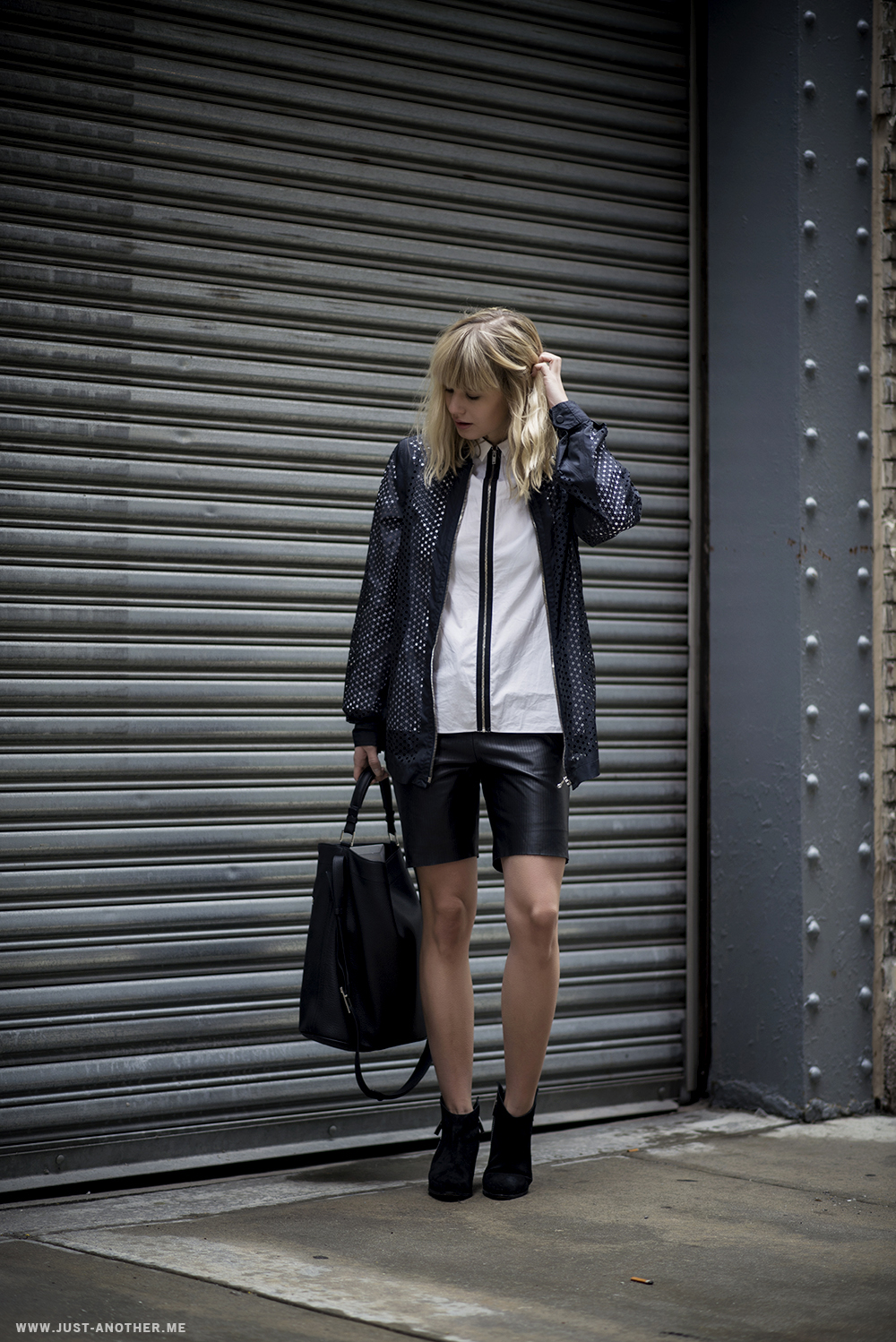 ALEXANDER WANG x H&M - Just Another Fashion Blog