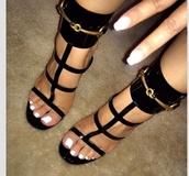 shoes,heels,black,open toe high heels,style,high heels,strappy heels,black high heels,black heels