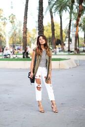 jeans,boyfriend jeans,white