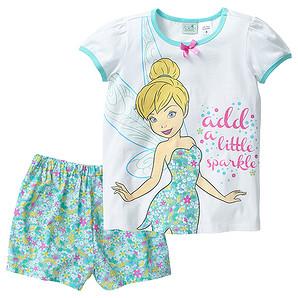 Tinkerbell short pyjamas – target australia