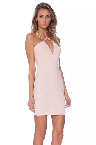 dress sexy dress strapless dress
