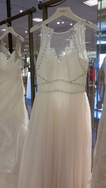 Dress Wedding Nordstrom Off The Rack