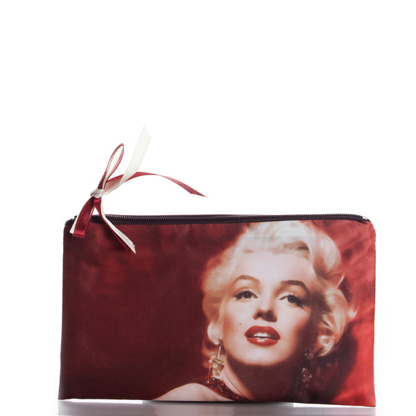 bag marilyn monroe marilyn monroe monroe ziziztime cosmetic bag cosmetic case