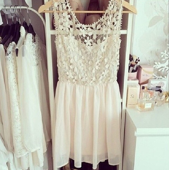 dress chiffon crochet crochet dress chiffon dress