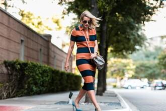 the courtney kerr blogger dress shoes bag sunglasses jewels