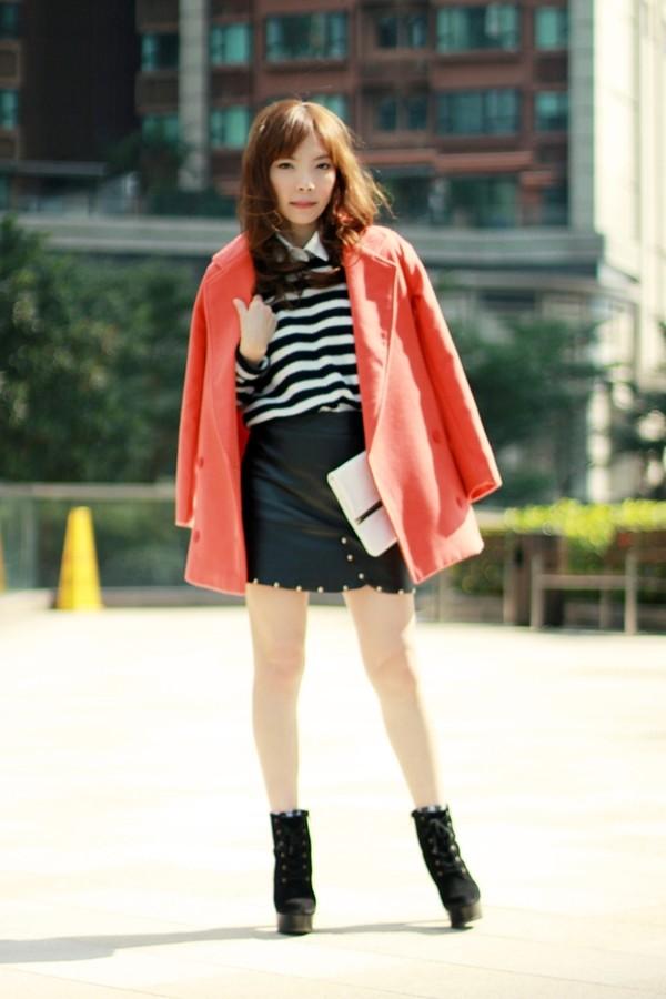 mochaccinoland shoes coat sweater bag t-shirt skirt