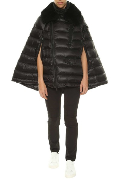 MONCLER GRENOBLE jacket down jacket