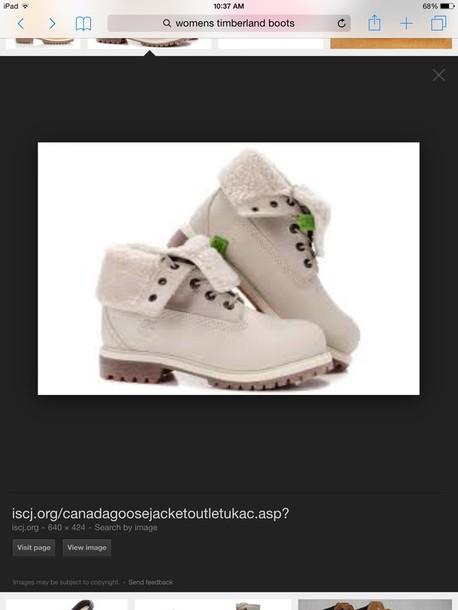 shoes timberland light grey
