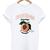 peaches tshirt